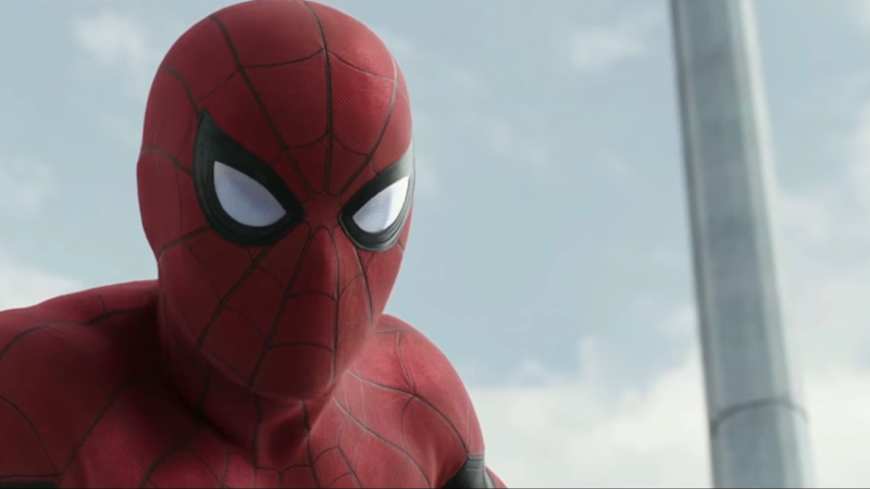 Tom Holland Found Out About Being The New Spider-Man From A Marvel Instagram Post
