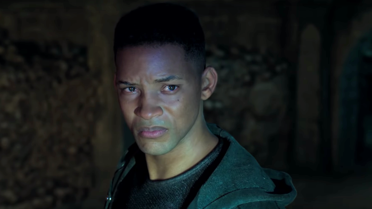 The New Gemini Man Trailer Makes You Wonder Which Will Smith You'll Root For
