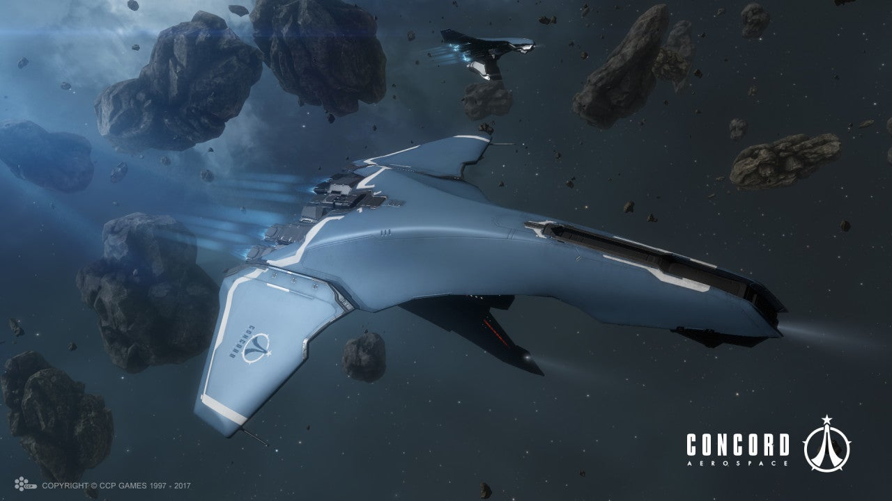 EVE Online's Real Life Planet-Discovery Minigame Is Live Now