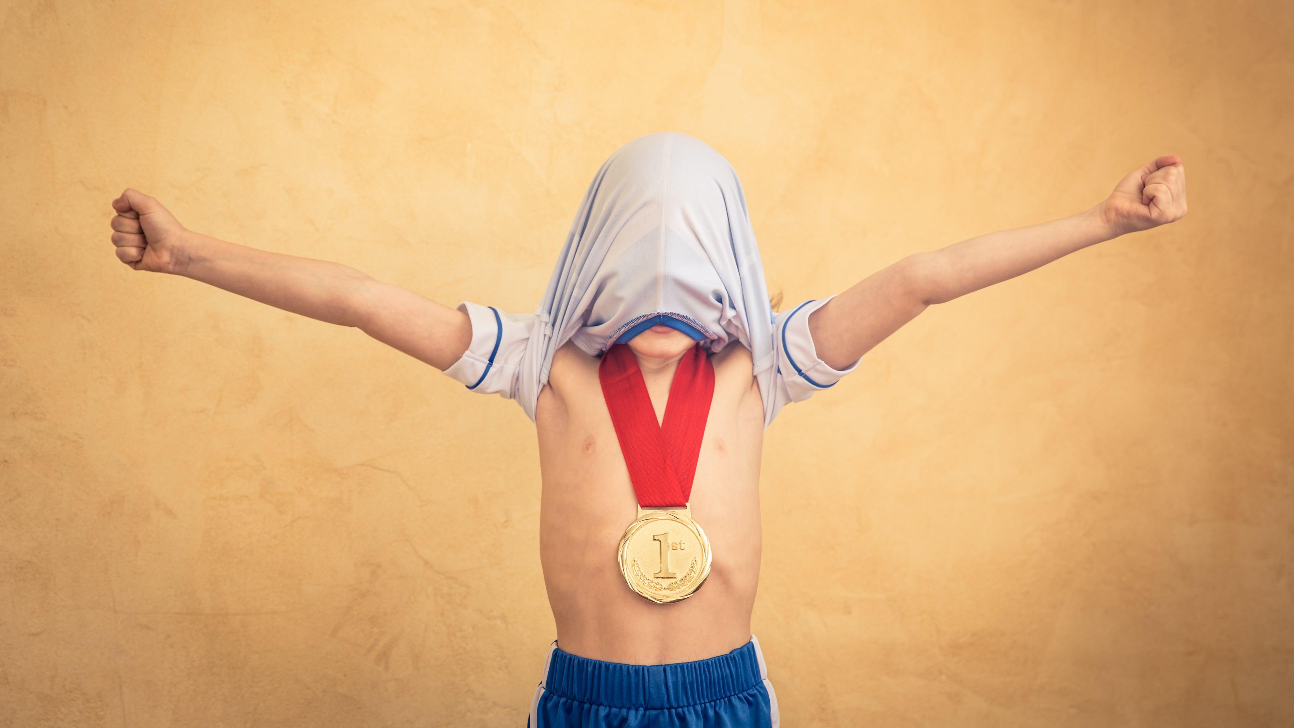 Rethink Rewards WhenTeaching Kids About Good Behaviour