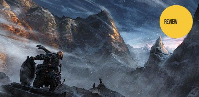 Endless Legend: The Kotaku Review