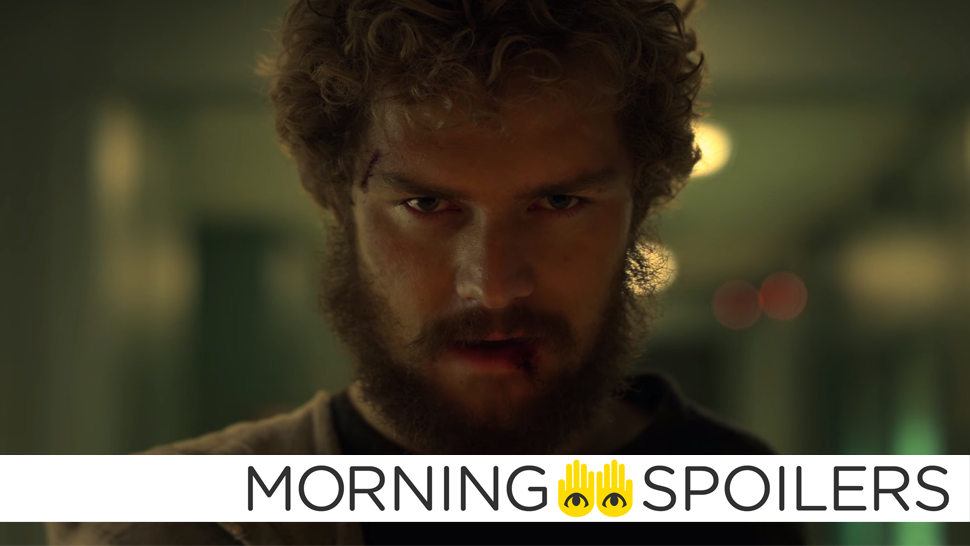 Iron Fist May Have Said Too Much About Danny Rand's Origin