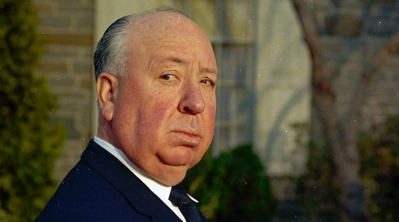 An Alfred Hitchcock-Inspired Anthology Series Is Coming To TV