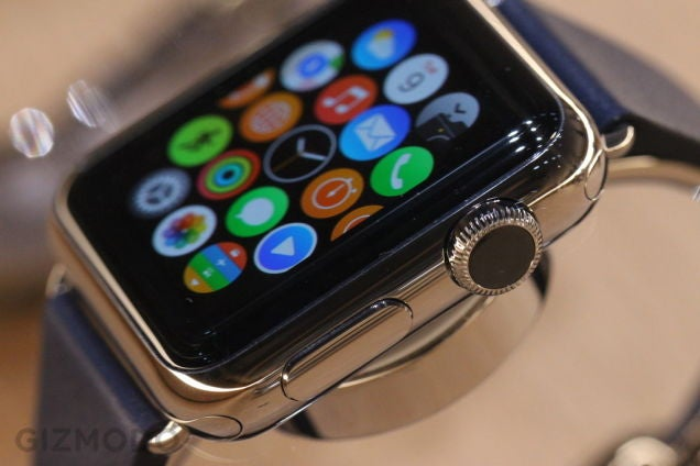 The Best Reason Not to Buy an Apple Watch Yet
