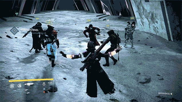 30 Changes That Would Make Destiny A Better Game