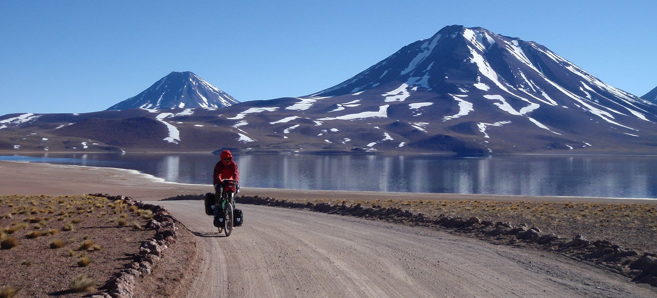 18 Amazing Places You Should Ride Your Bike Before You Die