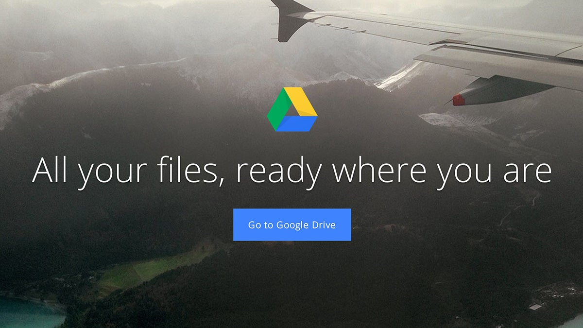 Three Uses For Google Drive That Don't Involve Docs, Sheets, or Slides
