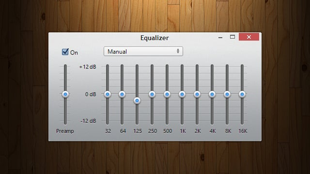 Fix 'Boomy' Bass In Your Speakers With One Equaliser Adjustment