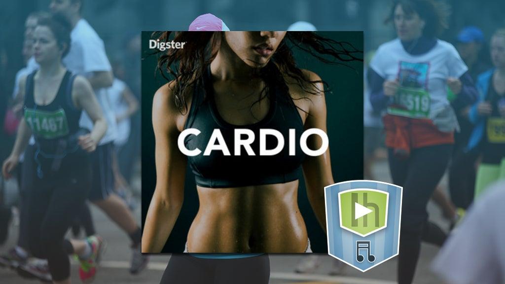 The Cardio Playlist