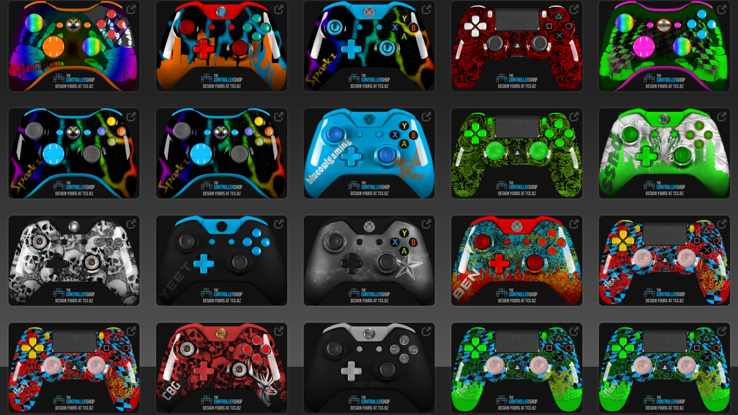 Xbox Design Lab Best Designs