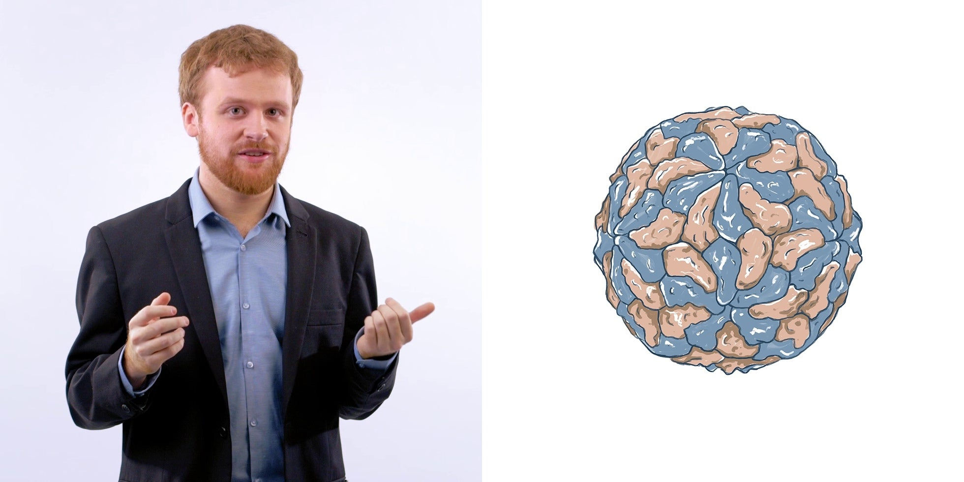 This New Interactive Documentary On Viruses Is Spellbinding