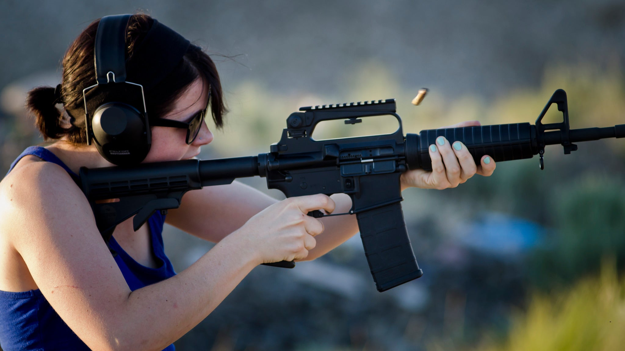 A Firearm Lingo Glossary For Non-Gun Nuts