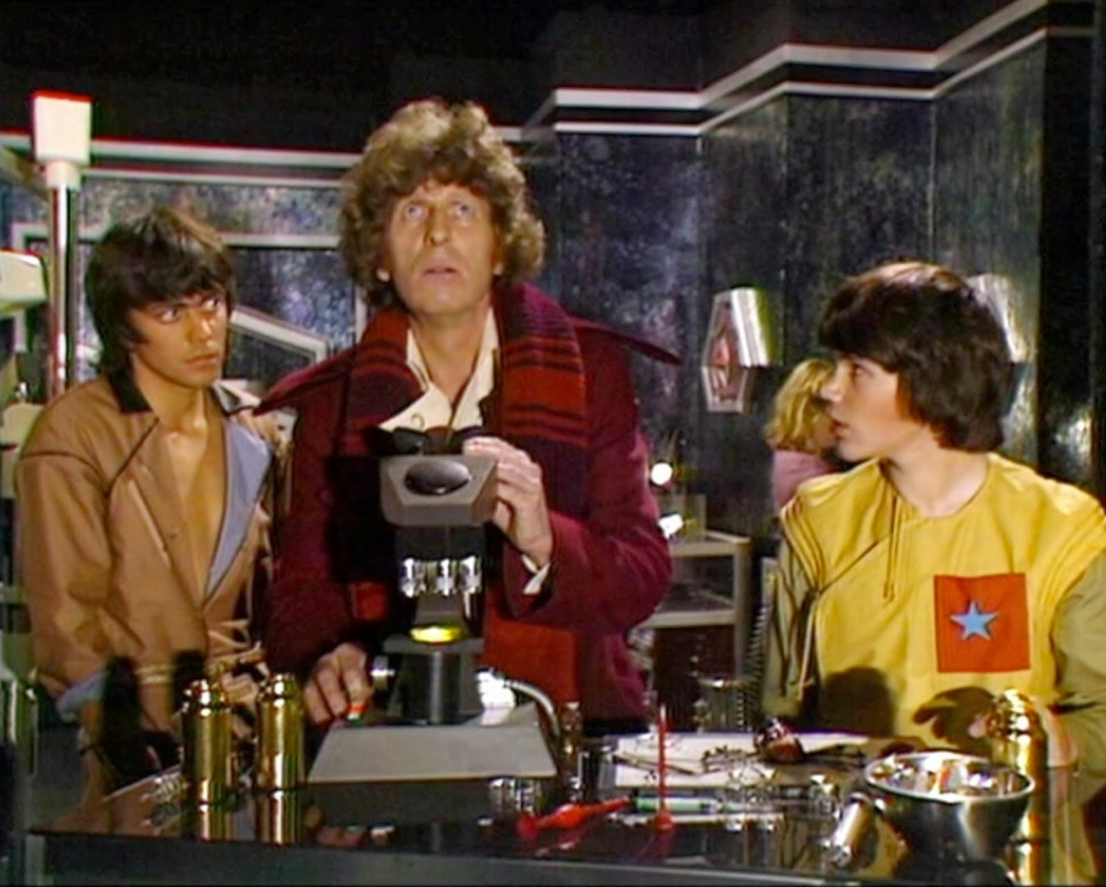20 Doctor Who Stories That Are Based On Real Science
