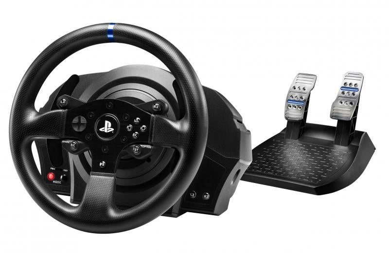 Thrustmaster T300 RS Force Feedback Racing Wheel: The Kotaku Review
