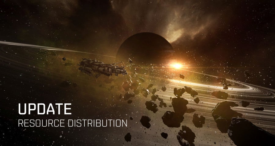 EVE Online Resource Changes Could Spark More War