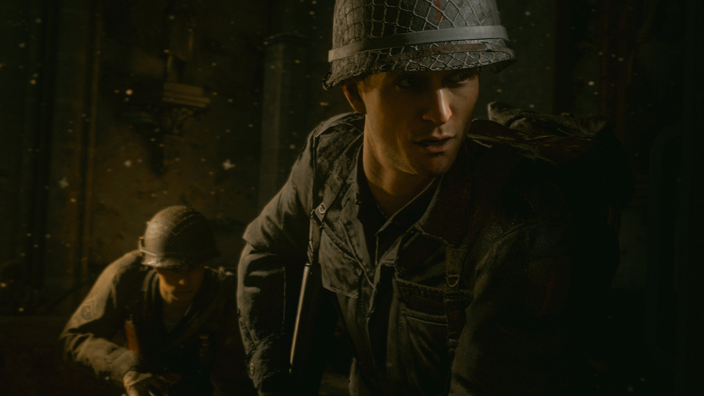 Call Of Duty: WWII, (Almost) One Year Later