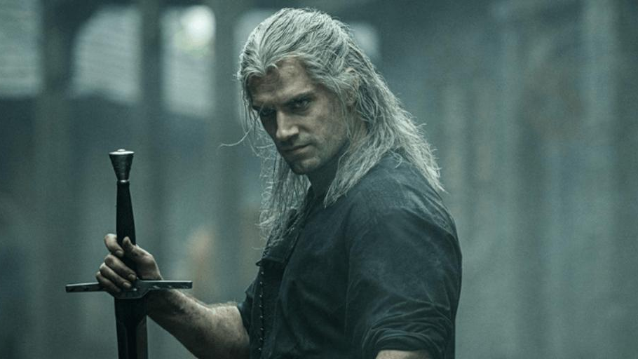 Watch The Showrunner Of Netflix's The Witcher Interview Andrzej Sapkowski, The Series' Original Author