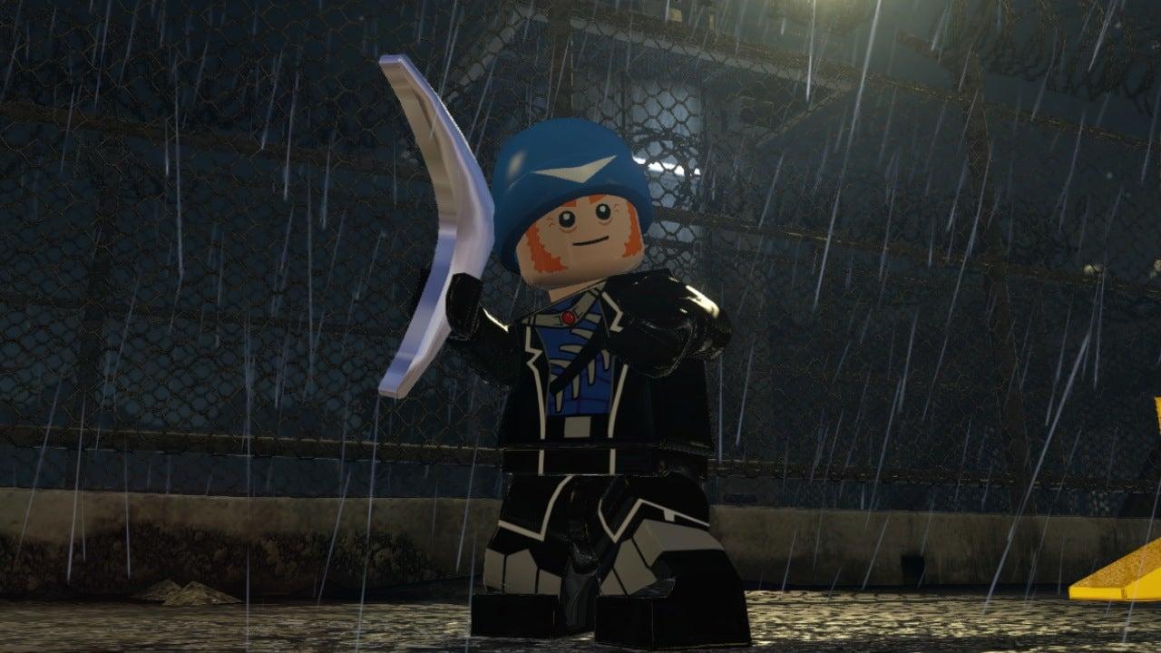Suicide Squad Comes to Lego Batman 3, Without the 'Suicide'