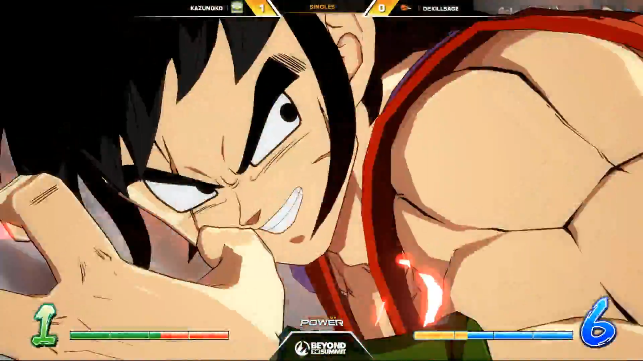 Lord Yamcha Proves Himself In Dragon Ball FighterZ Comeback