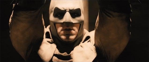 Why Superhero Movies Suck