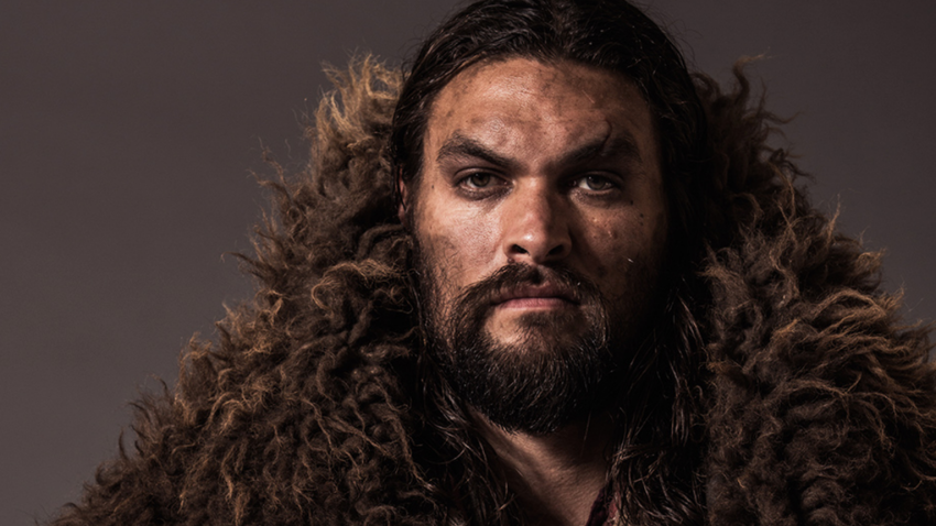 Jason Momoa's Frontier Totally Looks Like A 'Game Of Furs'