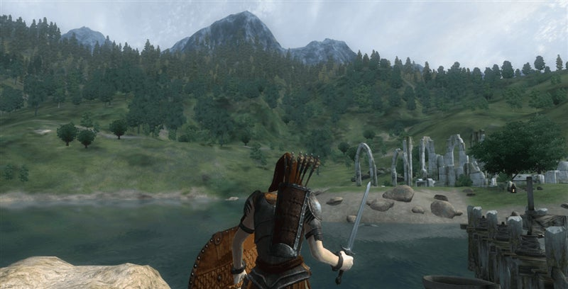 Happy 10th Birthday To My Favourite Elder Scrolls Game