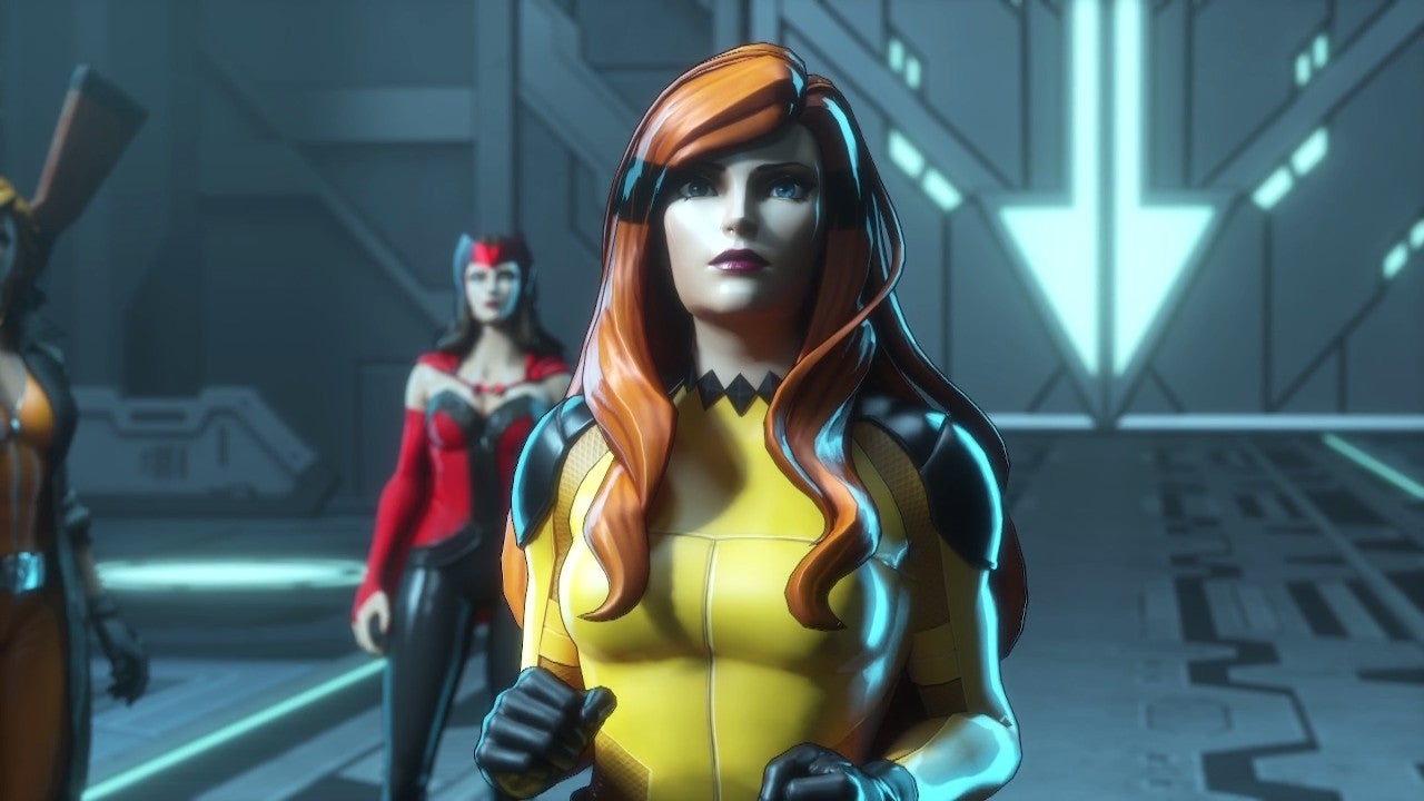 Marvel Ultimate Alliance 3's Inhumans Level Is Just Sad