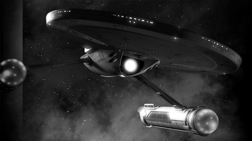 Things Are Looking Dire For Axanar, The Star Trek Fan Film