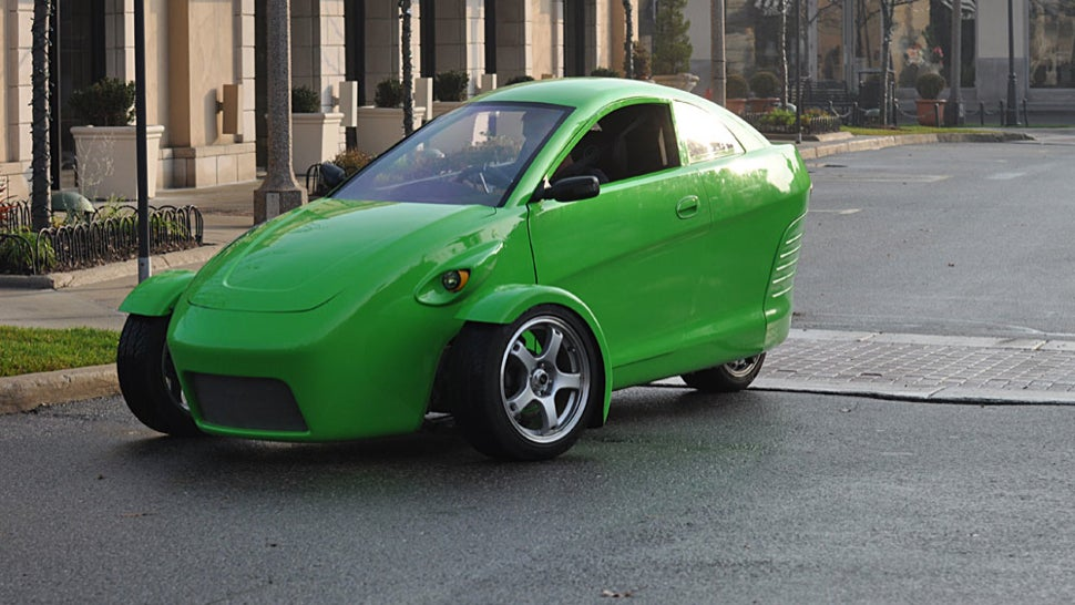 Why This Job Starved Town Thinks Car Startup Elio Motors