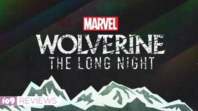 Wolverine: The Long Night Is The X-Men Crime Drama Podcast I Never Knew I Wanted