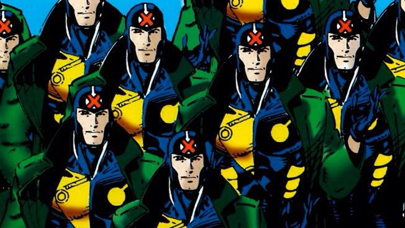 James Franco to Star in X-Men Movie Spinoff Multiple Man