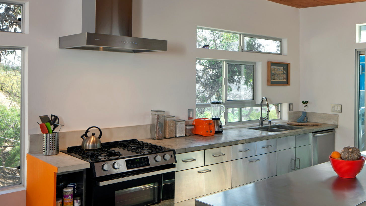 Streamline Your Kitchen Countertop With These Rules