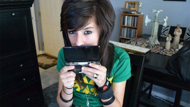 Christina Grimmie To Become 'Legend Of Zelda' Character? Nintendo Responds