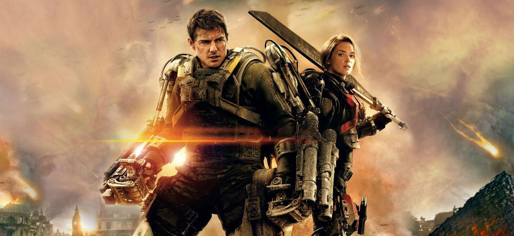 Holy Crap, the Edge of Tomorrow Sequel Is Actually Moving Forward (UPDATED)