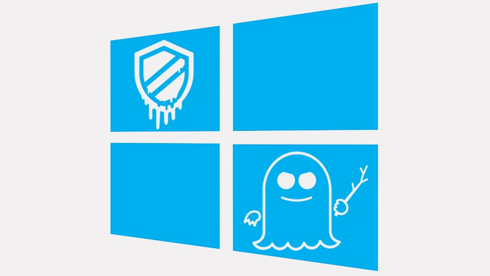 Upcoming Windows 10 Update Will Boost Performance Of Spectre V2 Fix