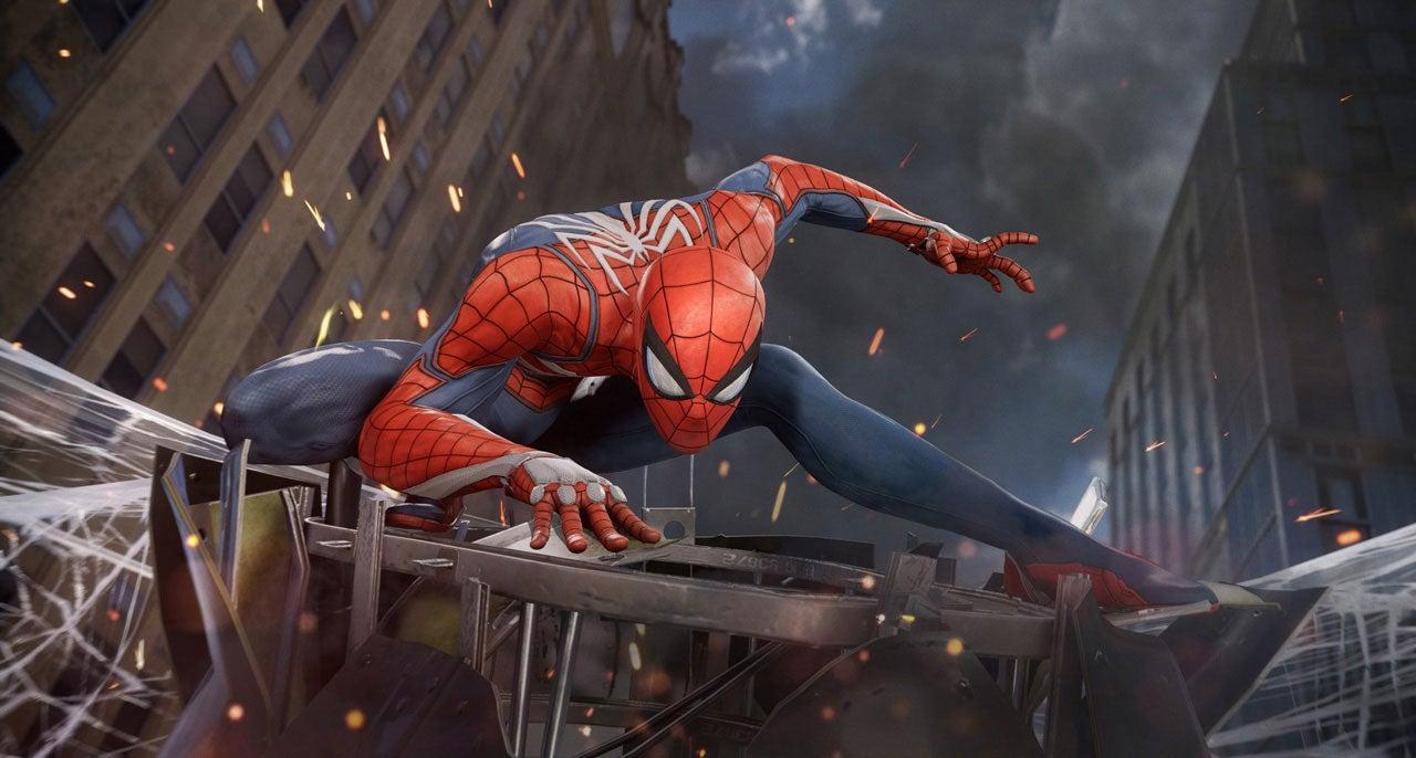 Small Fire Interrupts E3 Spider-Man Panel
