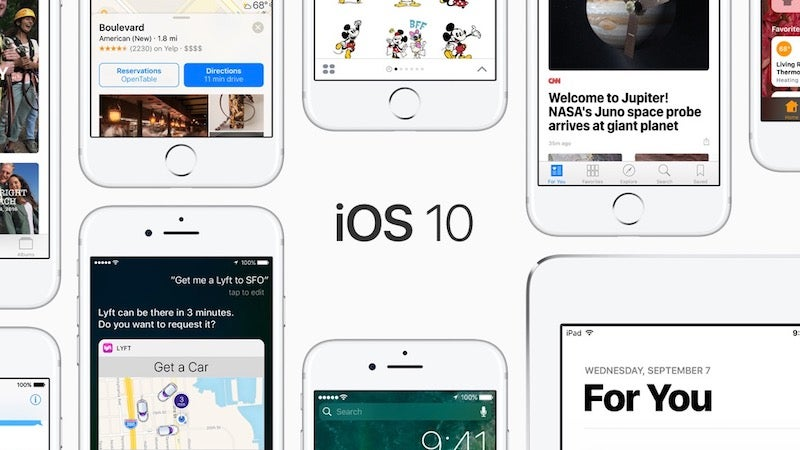 What Are Your Biggest Gripes About iOS 10?