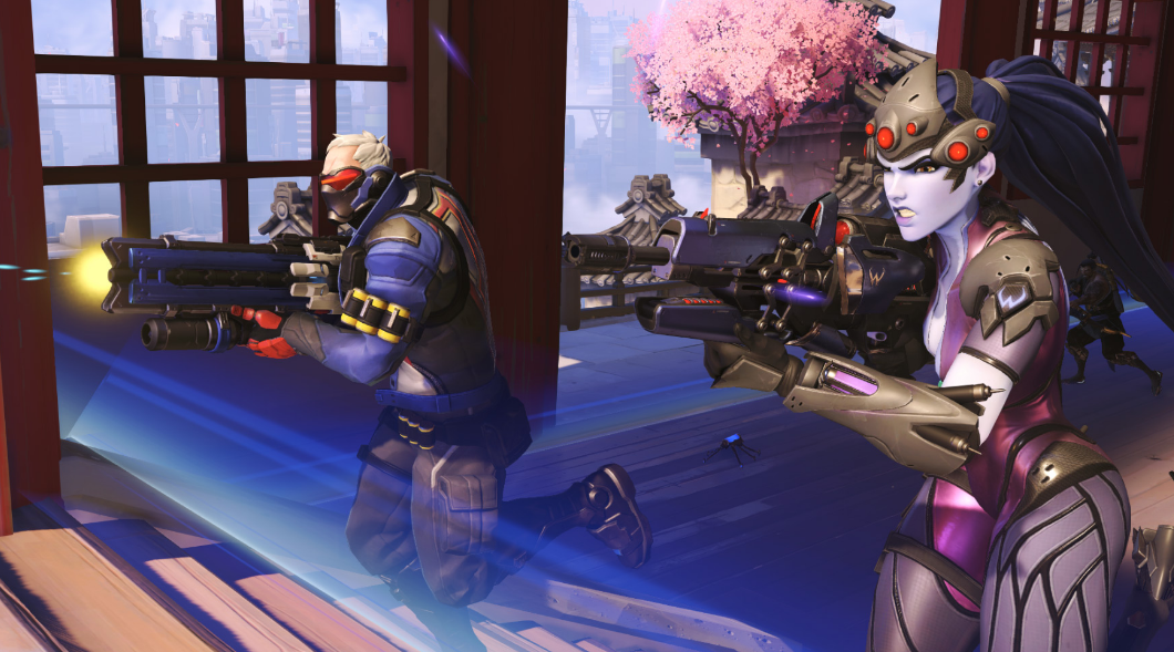 Overwatch: The Kotaku Review