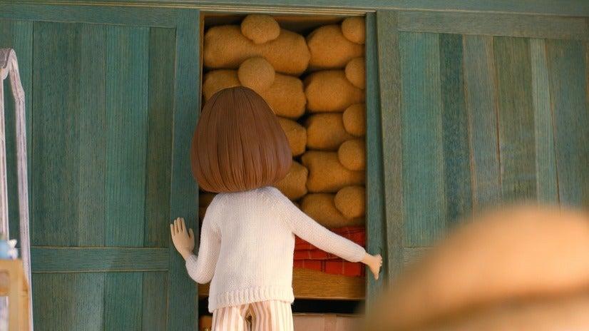 d1fe4c567 Netflix's Cute Stop-Motion Animation Points Out That Rilakkuma Is ...