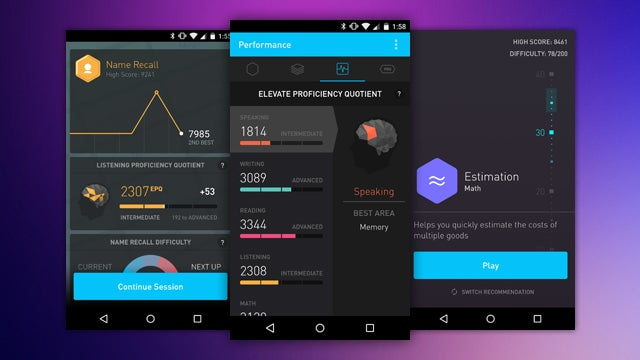 Elevate Gives You Daily Brain Games To Exercise Your Mind