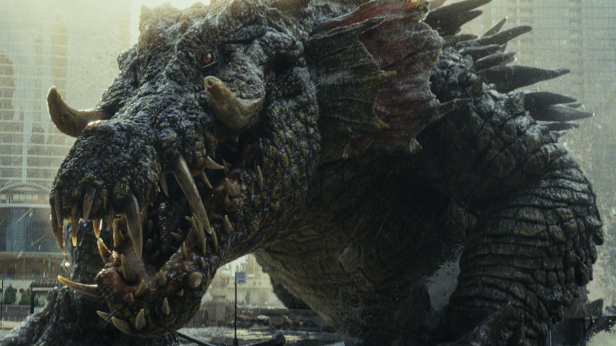How The Hell Did The Giant Alligator In Rampage Sneak From Florida To Chicago?