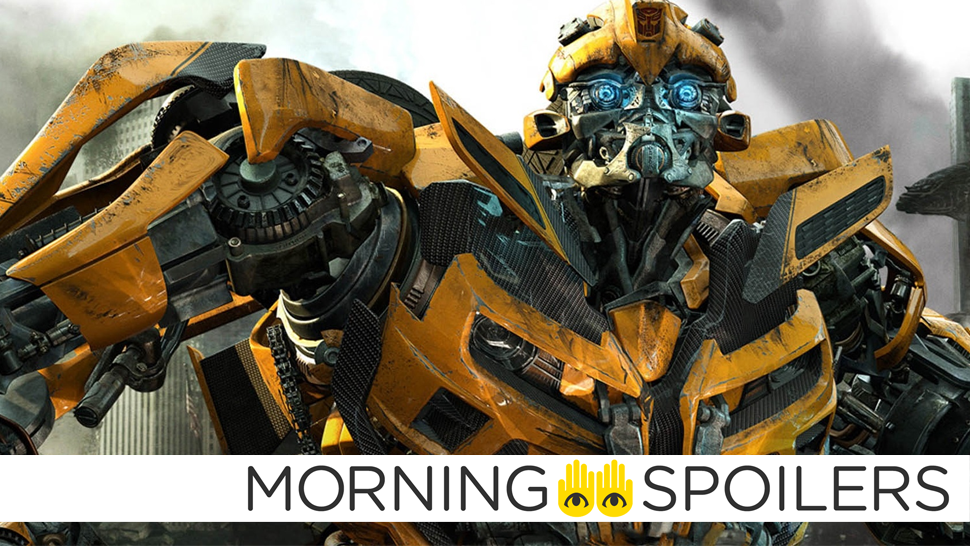 The Bumblebee Spinoff Could Bring Back Some Classic