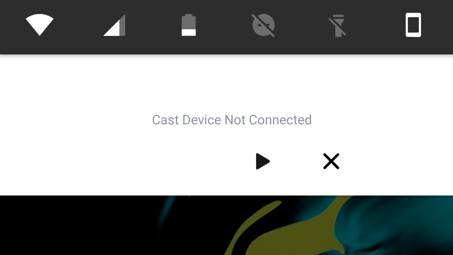 How to Fix That Broken Chromecast Notification Facebook Is Putting In Your Shade