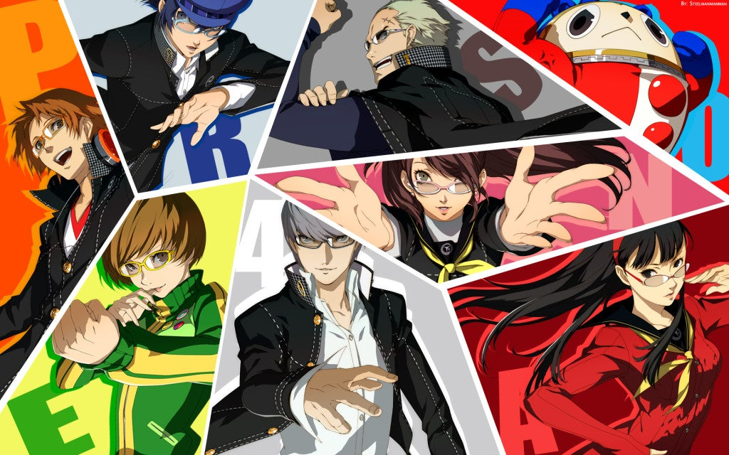Why People Love Persona