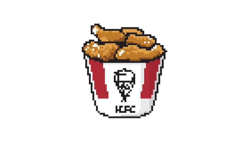 Of Course People Are Using KFC's New Twitch Emote For Racist Jokes