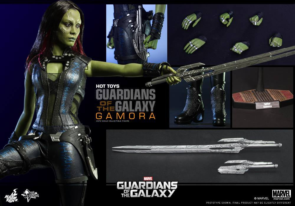 OK, Maybe I Need One More Guardians Of The Galaxy Action Figure