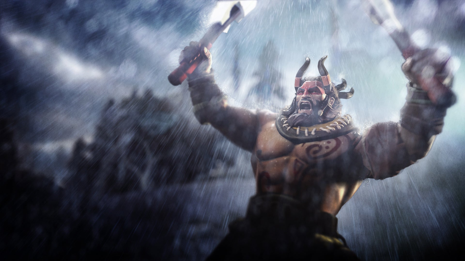 Valve's Shanghai DOTA 2 Tournament Continues To Be A Disaster