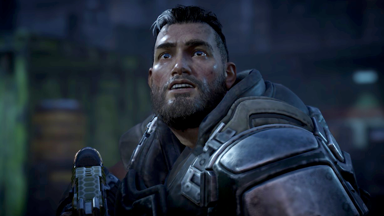 Playing Gears Tactics On Ironman Was A Mistake