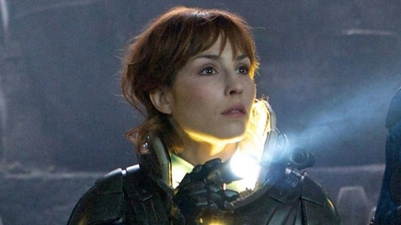 Noomi Rapace To Star In Boy, An Interesting Sci-Fi Thriller With A Terrible, Terrible Title