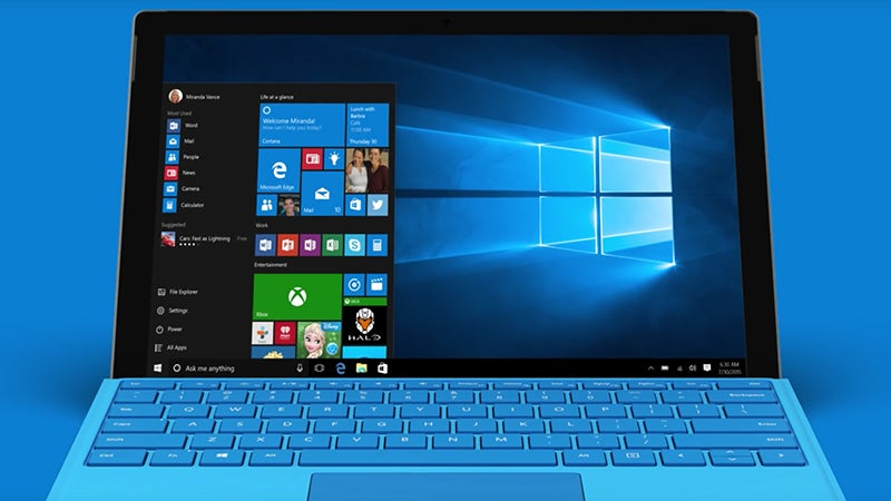 5 Hidden Windows 10 Features You Should Use